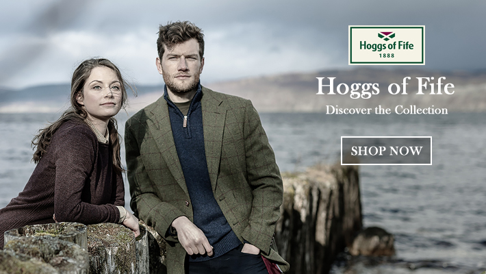 Hoggs Of Fife Clothing
